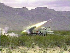 hamas rocket fire