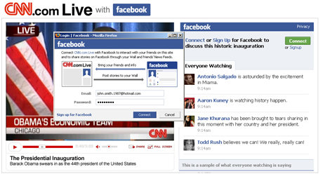 facebook/obama
